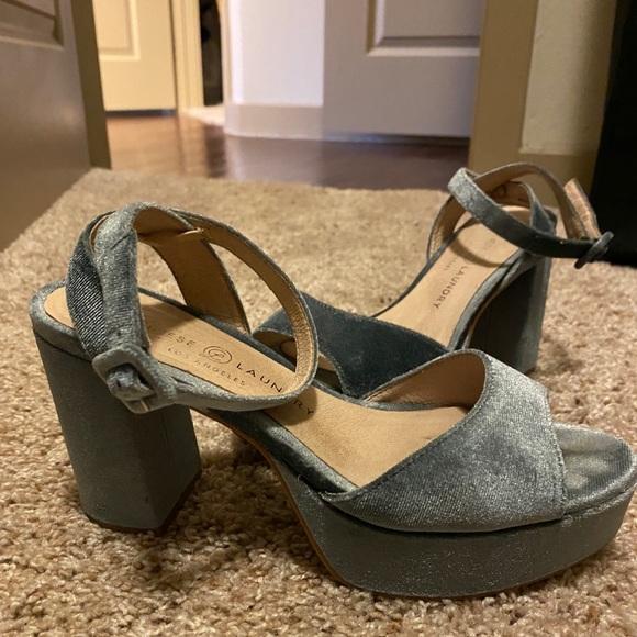 Chinese Laundry Shoes - CHINESE LAUNDRY Ophelia platform heel